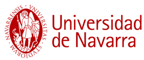 Logotipo Universidad de Navarra
